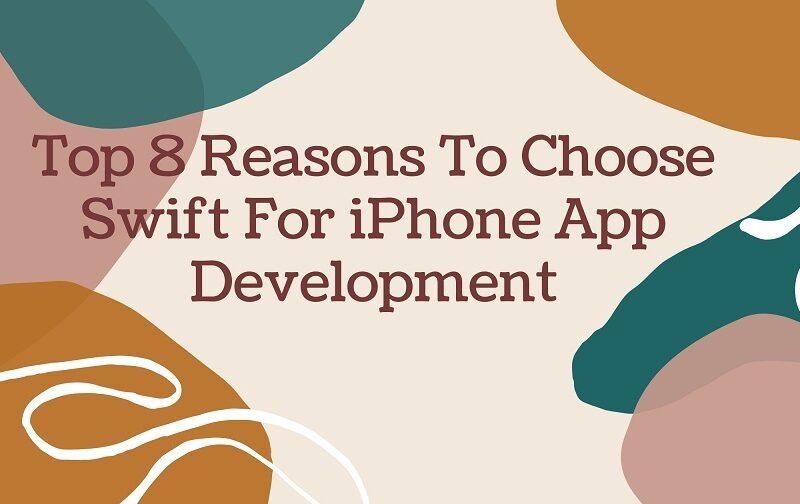 Swift For iPhone App Development